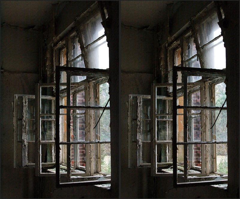 Beelitz Fenster