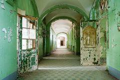 Beelitz Heilstätten #3