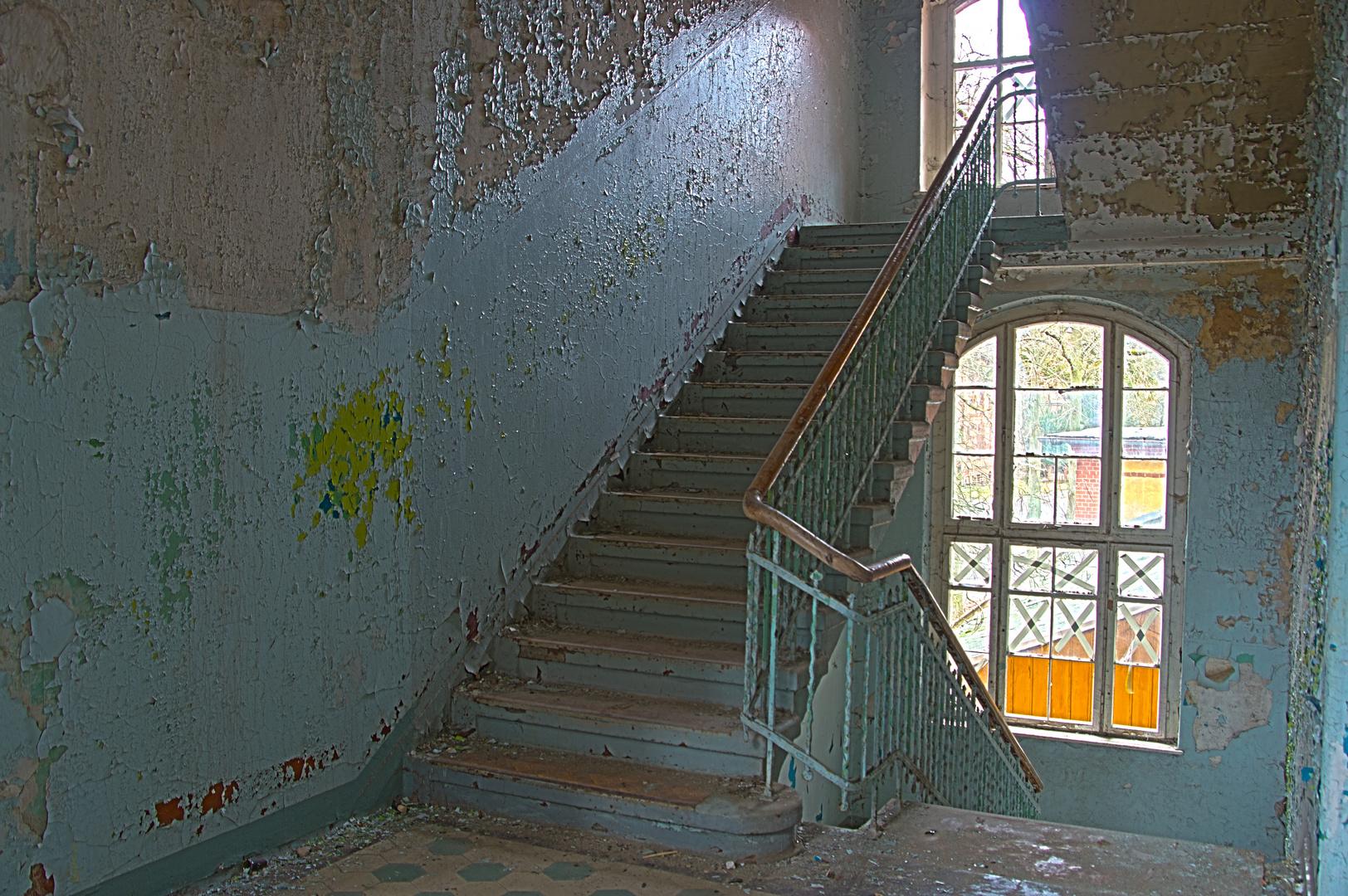 Beelitz Heilstätten (4)