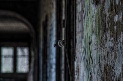 Beelitz Heilstätten - der Isolator