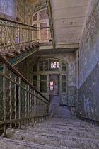 Beelitz Heilstätten - Frauensanatorium (51)