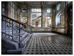 Beelitz Heilstätten I