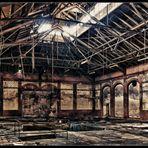 Beelitz Heilstätten IIX