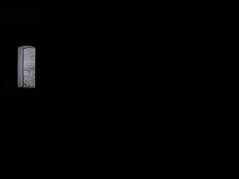 Beelitz Heilstätten, Lichtblick !?