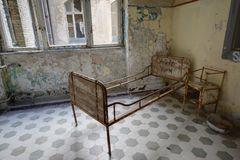 Beelitz-Heilstätten Männerklinik (3)