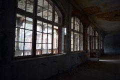 Beelitz-Heilstätten Männerklinik (7)