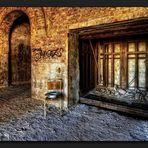 Beelitz - Heilstätten_076