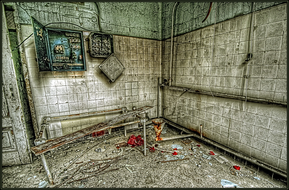Beelitz - Heilstätten_17