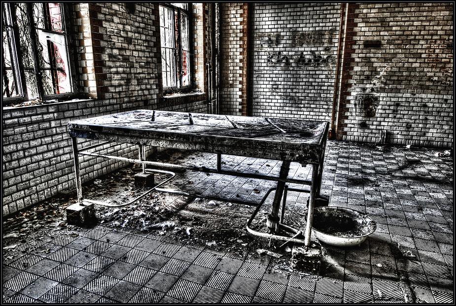 Beelitz - Heilstätten_19