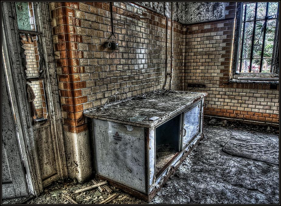 Beelitz - Heilstätten_20