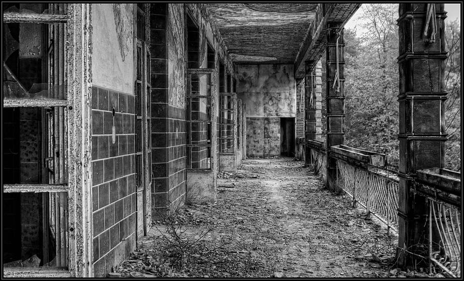 Beelitz - Heilstätten_23