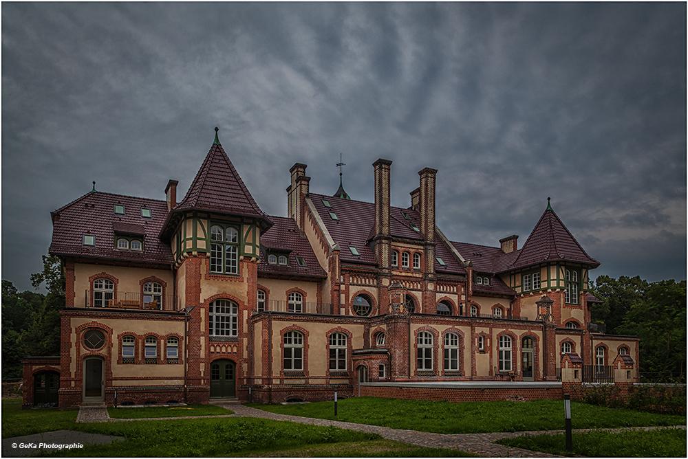 """Beelitz """"Manor"""""""