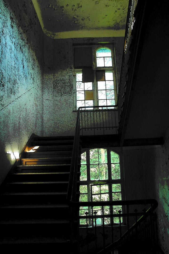 Beelitz Sanatoriun 07