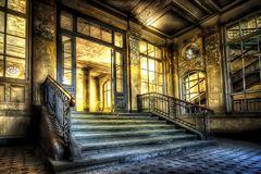 Beelitzer Licht - Oper