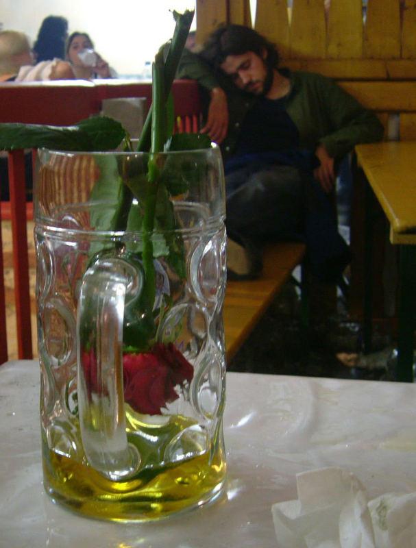 beer kills your beauty