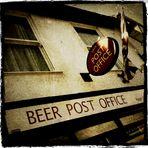 Beer Post Office