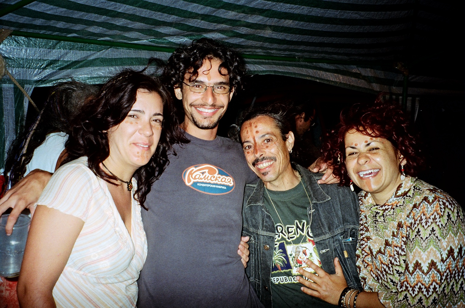 Beñesmer 2007