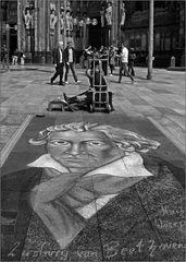 Beethoven in Köln