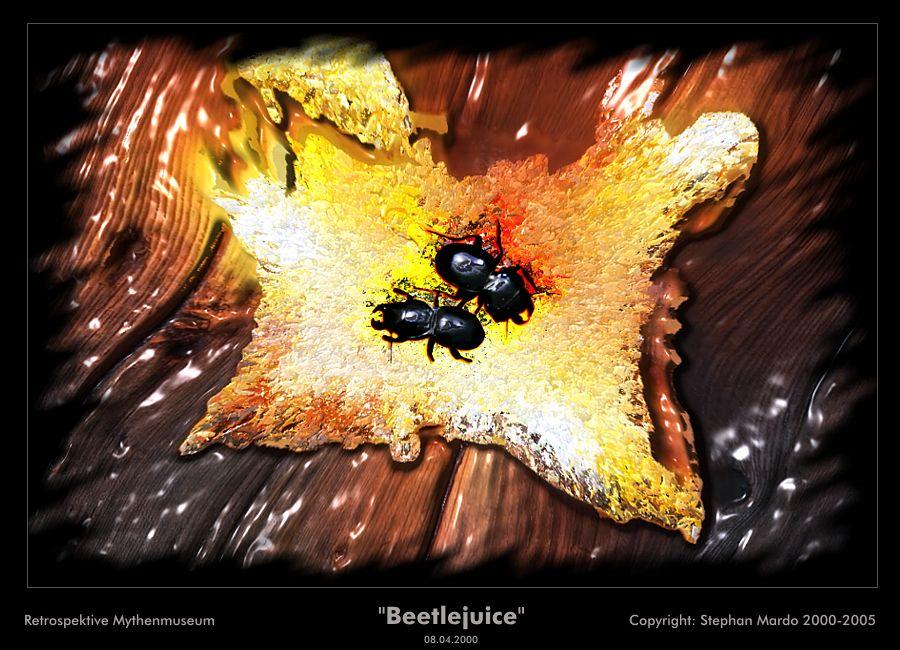 """""""Beetlejuice"""""""