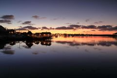 ...Before sunrise...