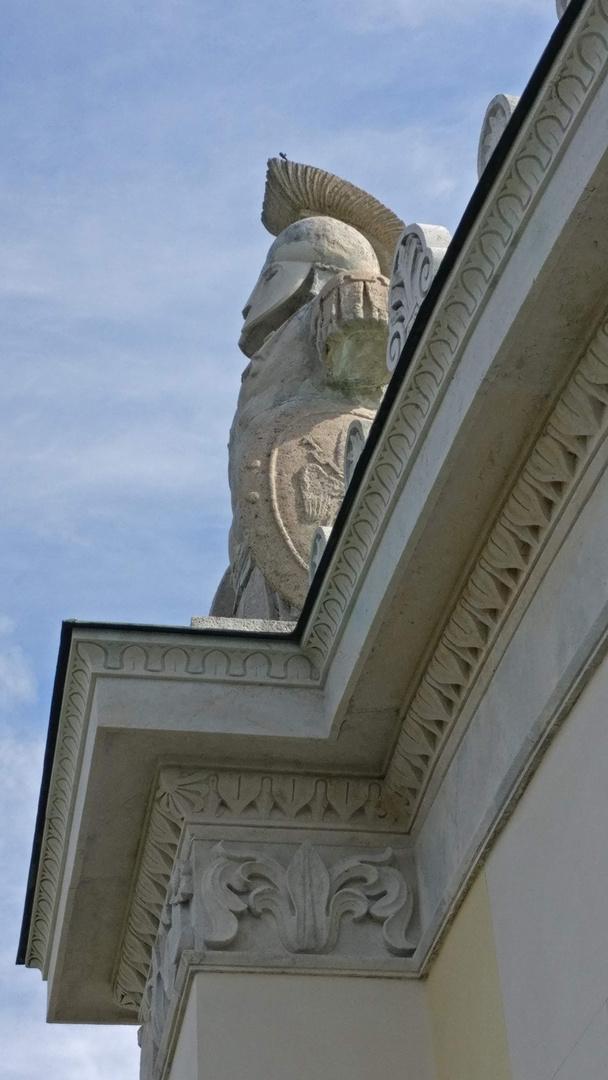 Befreiungshalle Kehlheim
