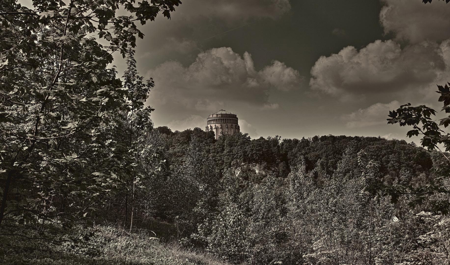Befreiungshalle Kelheim
