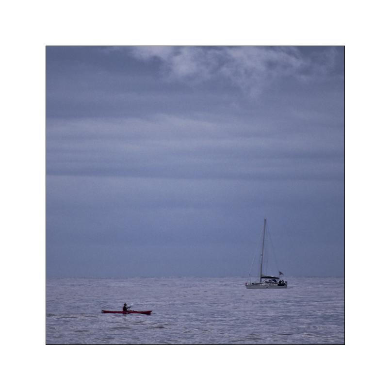 begegnung auf dem nordmeer