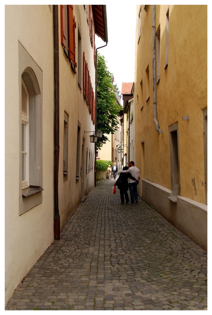 Begegnung in Lindau...