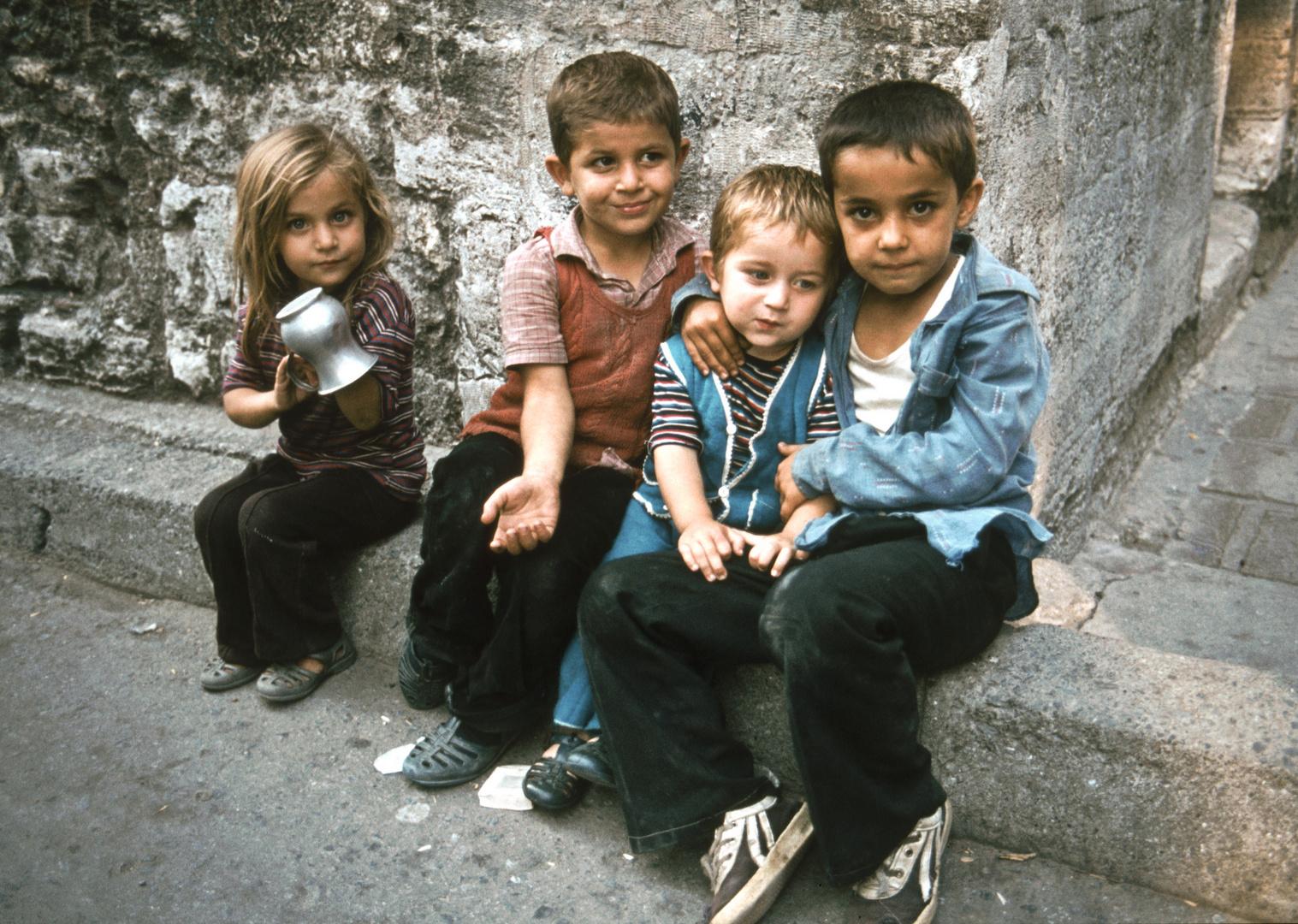 Begegnungen in der Türkei, 1982 (1)