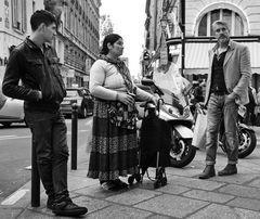 Begegnungen in  Paris 01