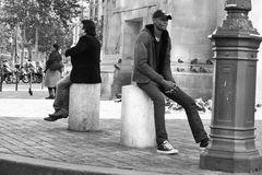 Begegnungen  in Paris 02