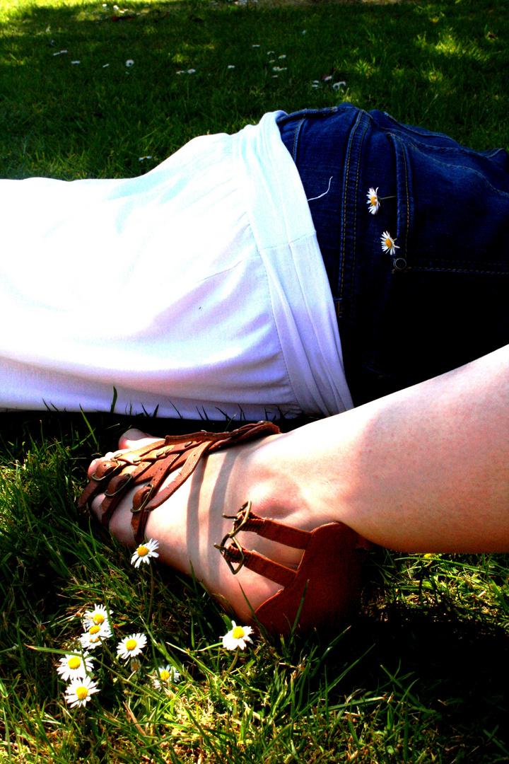 Beginning of summer :)
