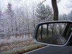 Beginnt der Winter?