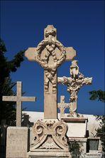 . . . begraben auf santorin [8] . . .