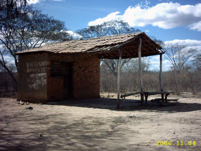 Behausung in Brasiien