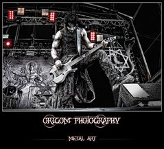 Behemoth - Hellfest 2010
