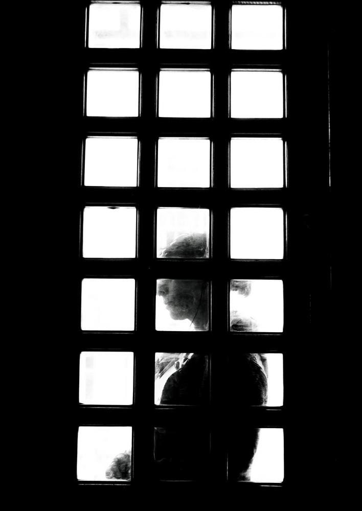 Behind The Doors, I