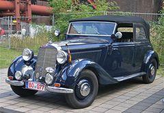 Behörden - Benz