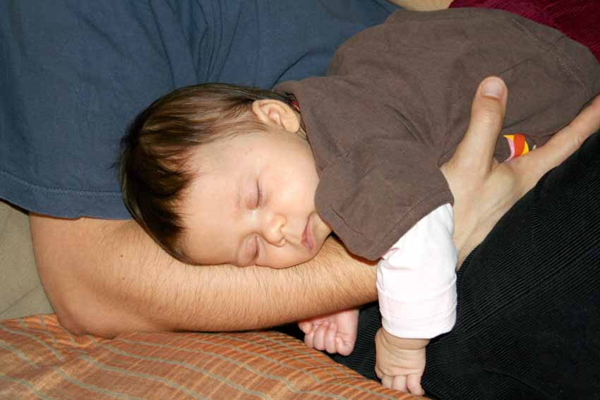 Behüteter Schlaf