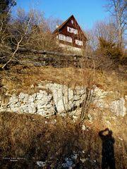 """""""Bei Bichishausen im Lautertal 17"""""""