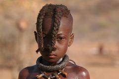 Bei den Himba I