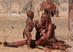 Bei den Himba II