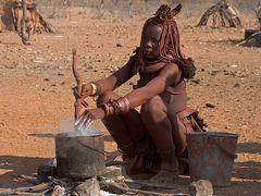 Bei den Himba IV