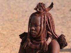 Bei den Himba VII