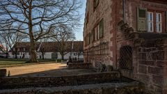 bei der Klostermühle