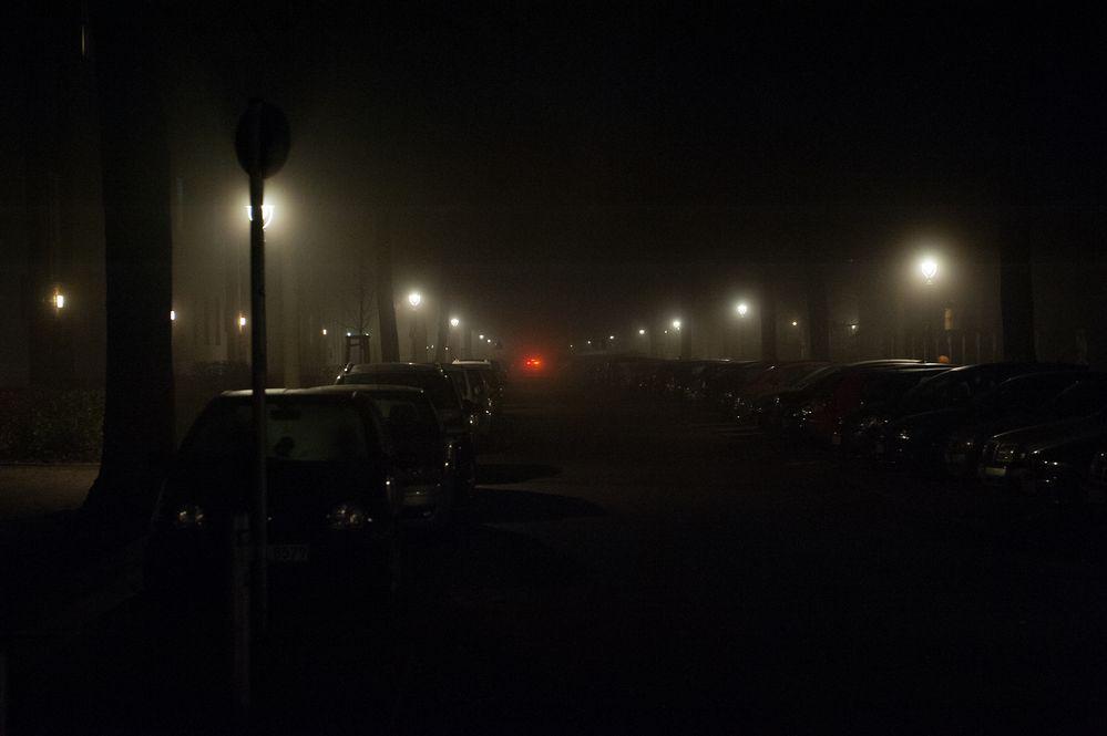 bei Nacht & Nebel