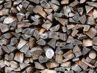 Bei soviel Holz wird es im Winter nicht kalt