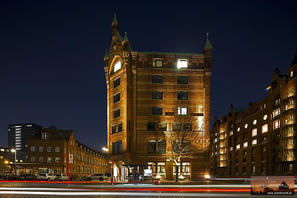 St.Annen Hamburg