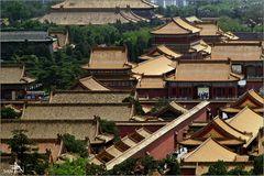 Beijing - Cité Interdite I