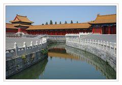 Beijing: Emperor's Palace 1